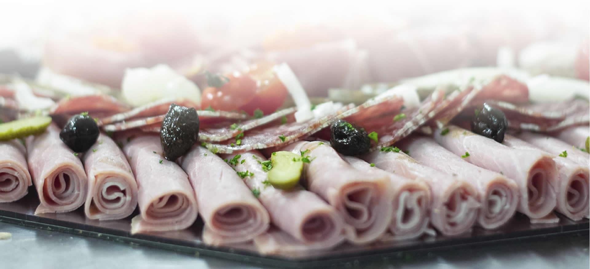 Les Fins Gourmets_plateau de charcuterie_traiteur_buffet froid