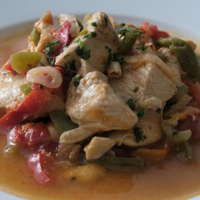 Les Fins Gourmets_plat en sauce_traiteur_ plats cuisinés_réception