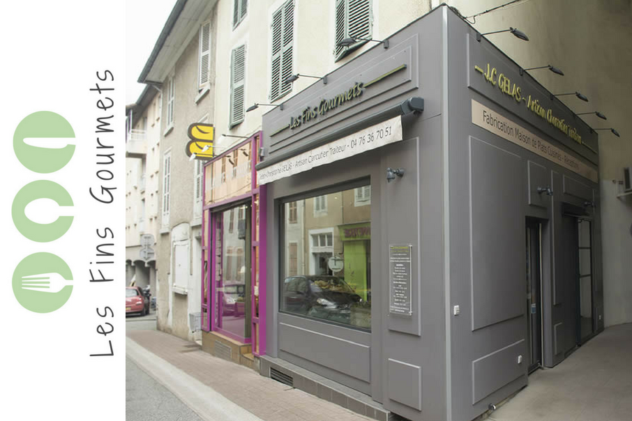 Les Fins Gourmets_traiteur vinay_boutique_isère